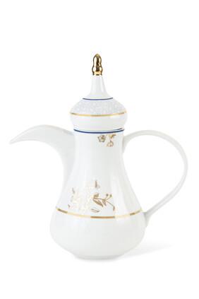 Kunooz Arabic Coffee Dallah