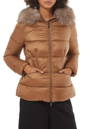 Boed Shell Jacket
