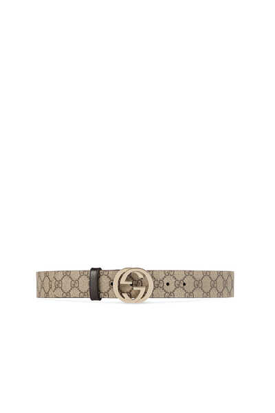 GG G Buckle Supreme Belt