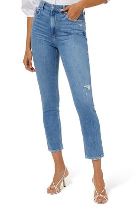 Sarah Slim Jeans