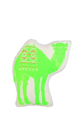 Camel Cushion