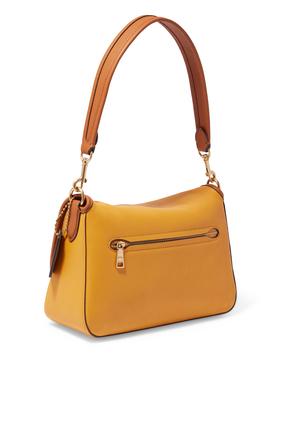 Soft Tabby Shoulder Bag