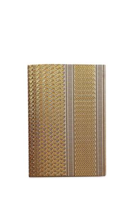 Ghutra Notebook, Set of Three