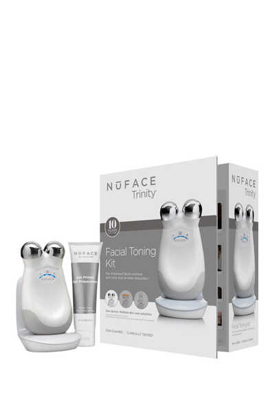 Trinity Facial Toning Device and Gel Primer