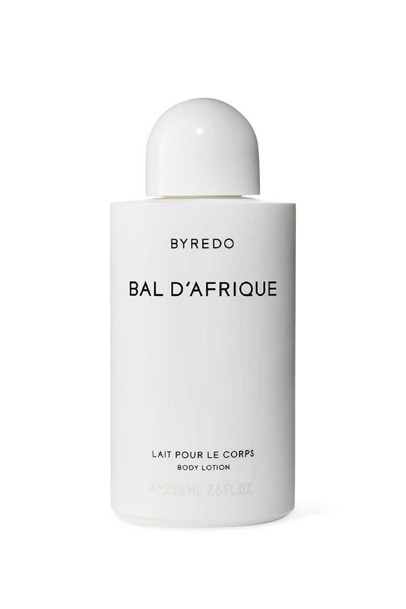 Bal D'Afrique Body Lotion image thumbnail number 1