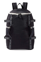 EA Tape Nylon Backpack