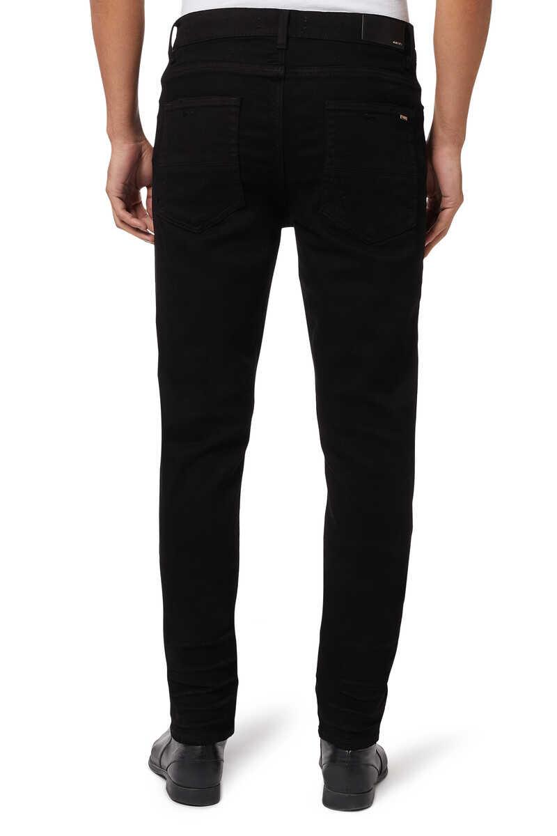 Stack Slim Fit Jeans image number 3
