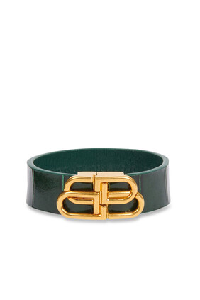 BB Leather Bracelet
