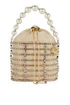 Embellished Melanie Bag