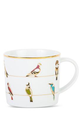 Sarb Birds Cup