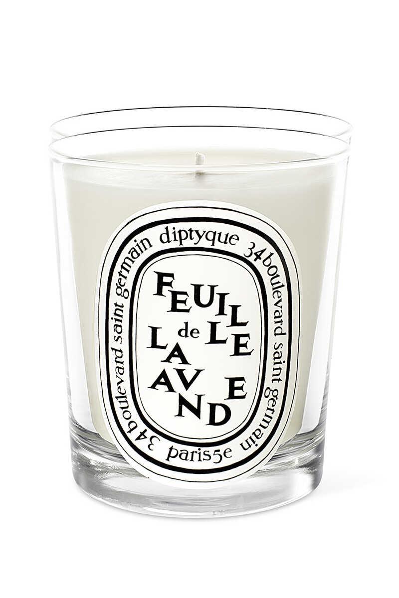 Feuille De Lavande Candle image number 1