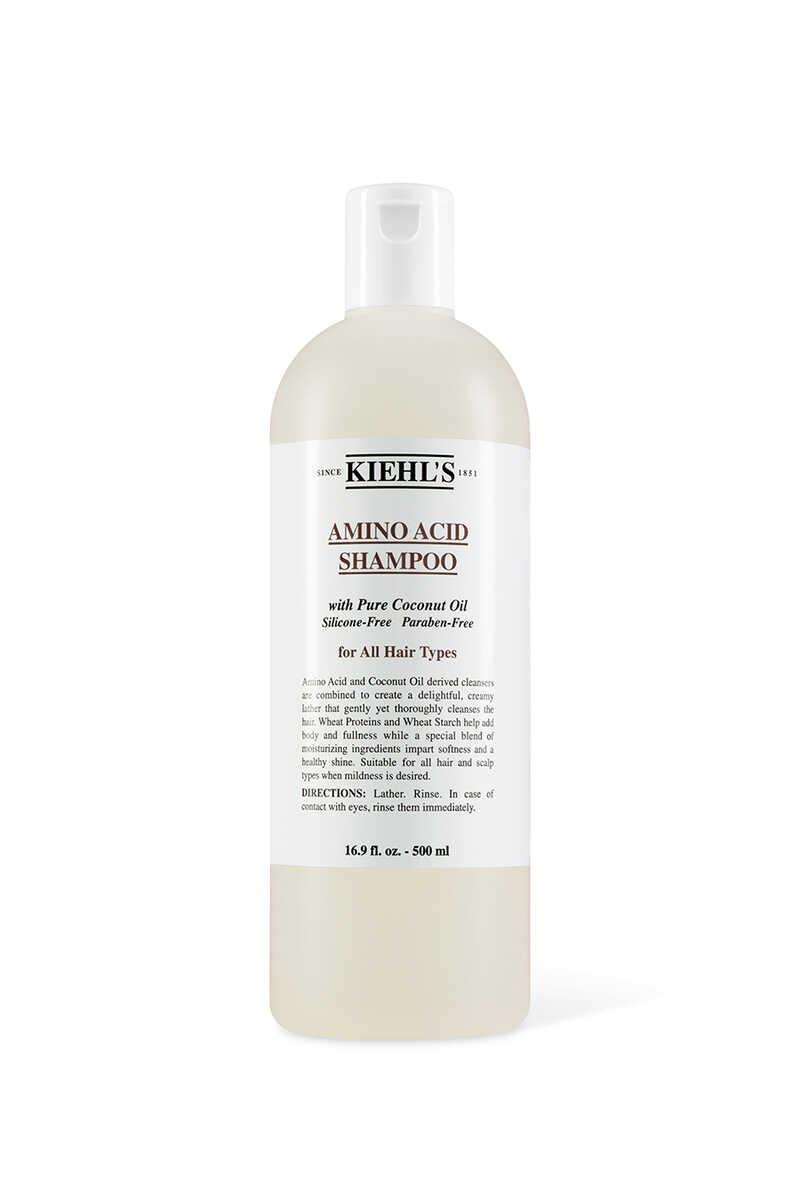 Amino Acid Shampoo image number 2