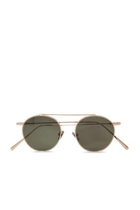 Calshot Clip-On Sunglasses