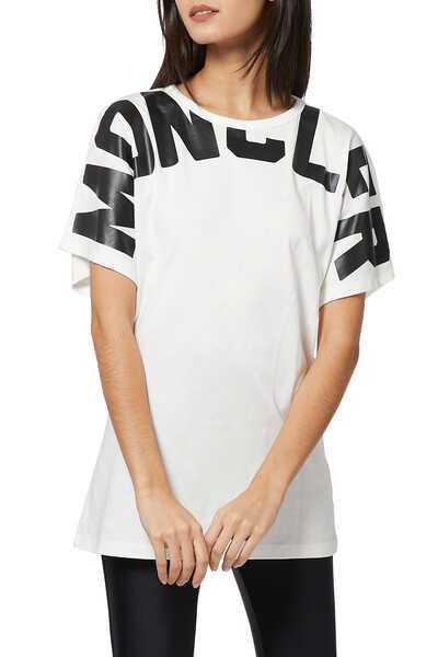 Girocollo Logo T-Shirt