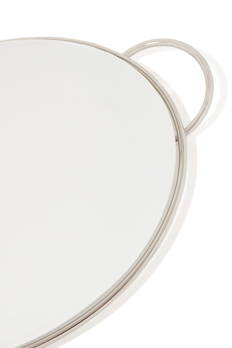 Round Binario Dish image number 3