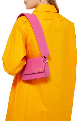 Le Carinu Square Bag