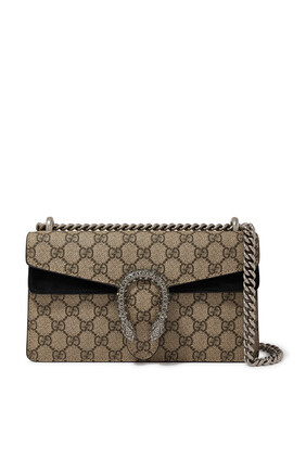 Dionysus GG Small Shoulder Bag