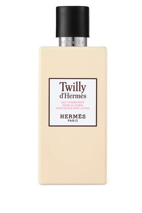 Twilly d'Hermès, Moisturizing body lotion
