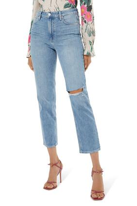 Noella Distressed Jeans