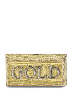 Gold Brick Clutch