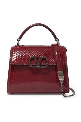 Valentino Garavani VSling Leather Bag