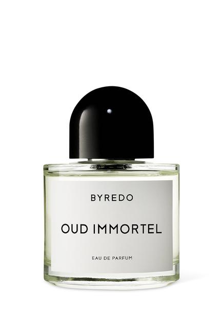Oud Immortel Eau De Parfum