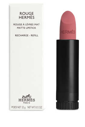 Rouge Hermès, Matte lipstick refill