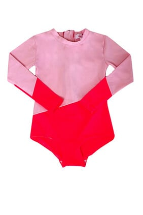 St. Barth Cotton Candy Swimsuit