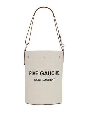 Rive Gauche Bucket Bag