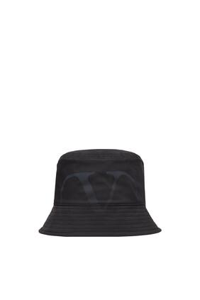 Valentino Garavani VLogo Bucket Hat