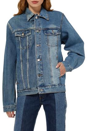 The Twin Denim Jacket
