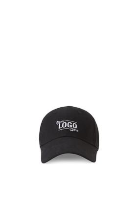 Your Logo Here Cap