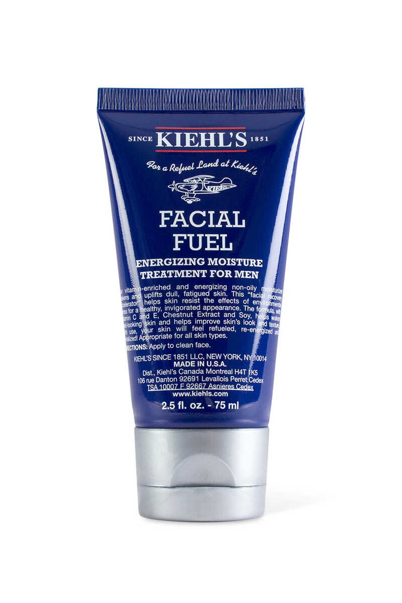 Facial Fuel Energizing Moisture Treatment image number 1