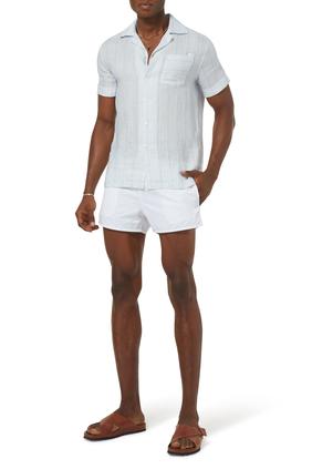 Short Length Swim Shorts