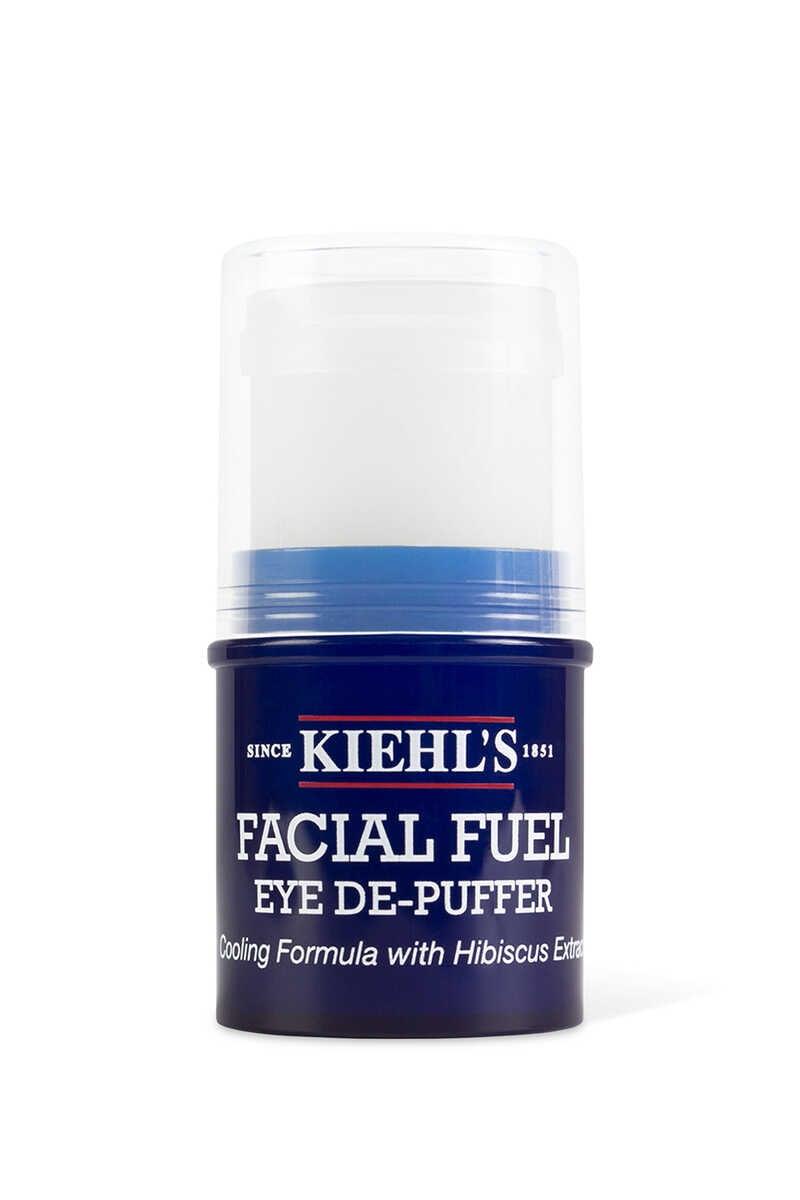 Facial Fuel Eye De-Puffer image number 1