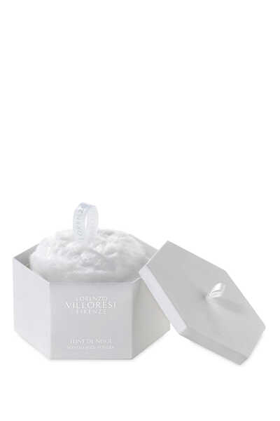 Teint de Neige Scented Body Powder, 200g
