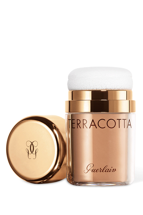 Terracotta Touch Loose Powder