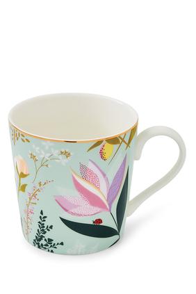 Sara Miller London Portmeirion Orchard Mug