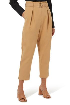 Newton Cropped Pants