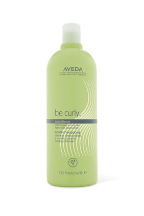 Be Curly Conditioner