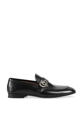 Double G Loafers