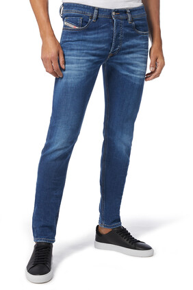 Sleenker-X L Denim Jeans