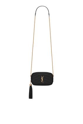 Mini Lou Chain Bag
