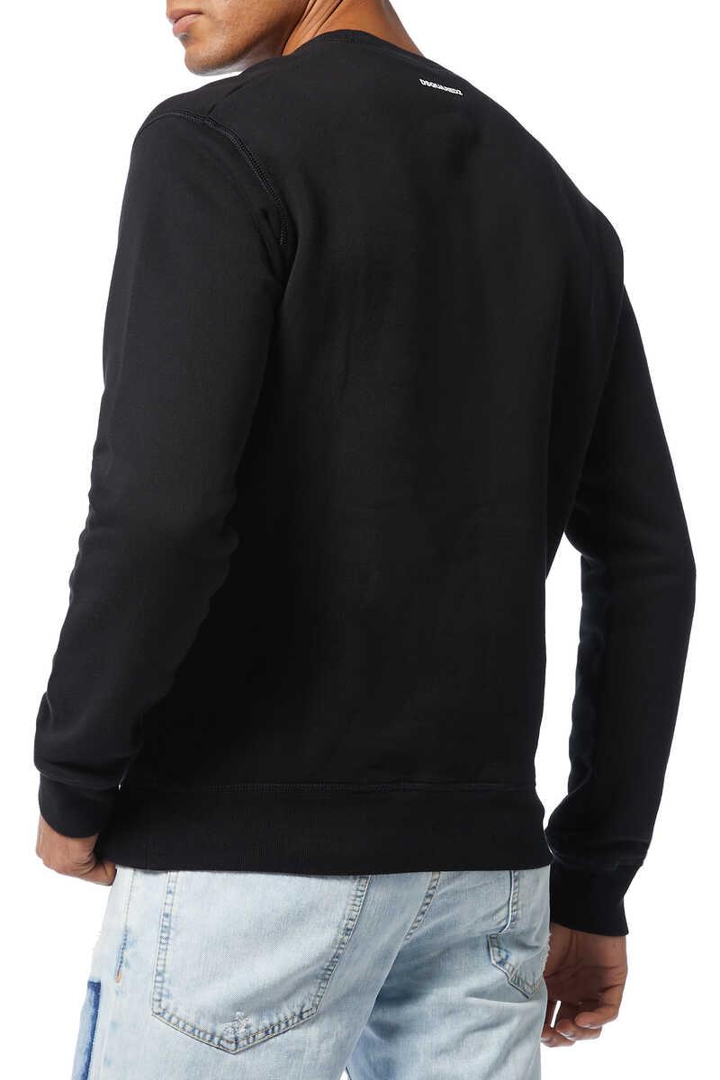 D2 Print Sweatshirt image number 3