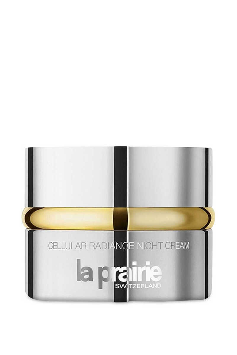 Cellular Radiance Night Cream image number 2