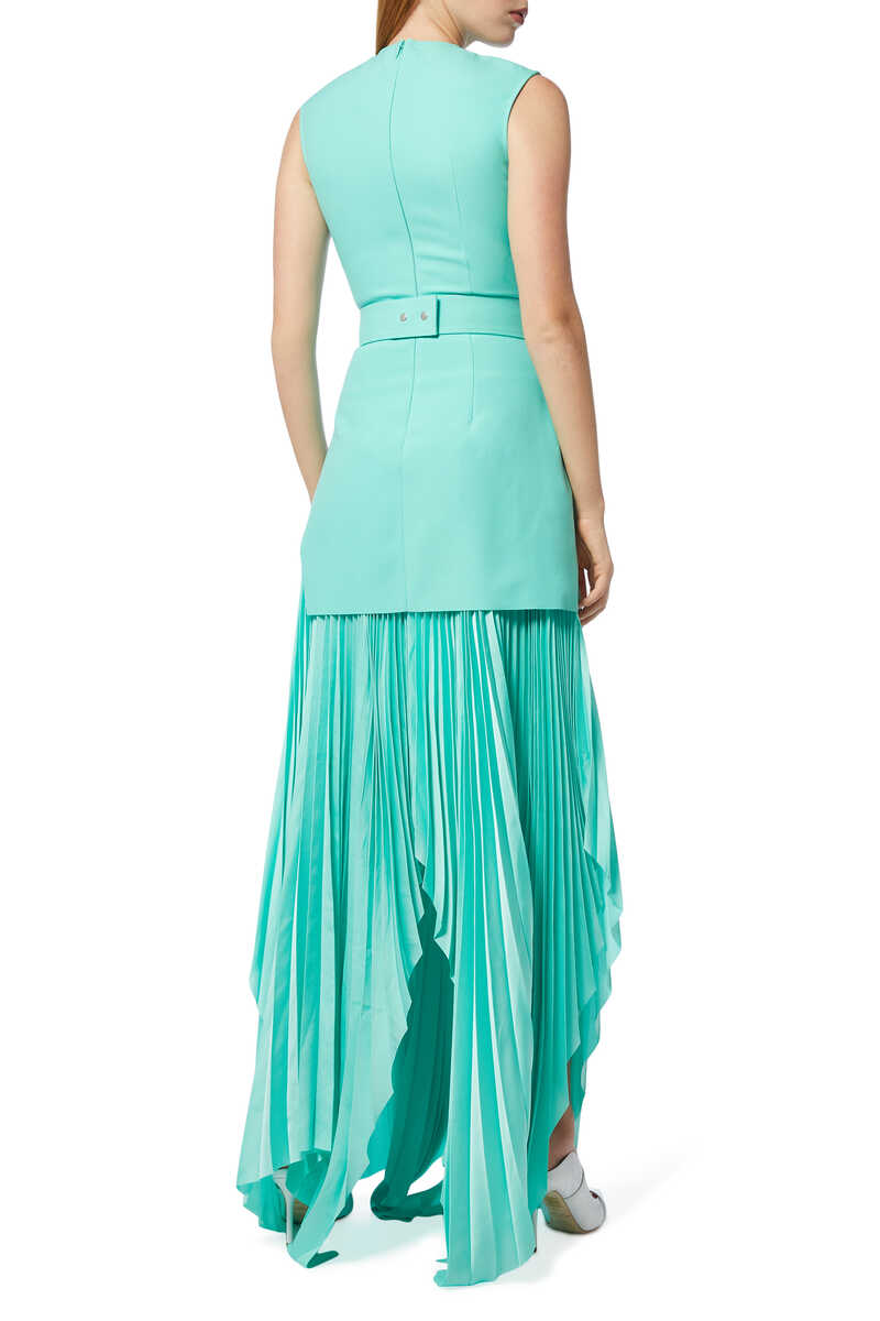 Anya Maxi Dress image number 3