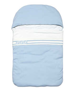 FF Logo Sleeping Bag