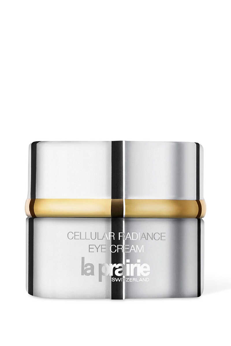 Cellular Radiance Eye Cream image number 1