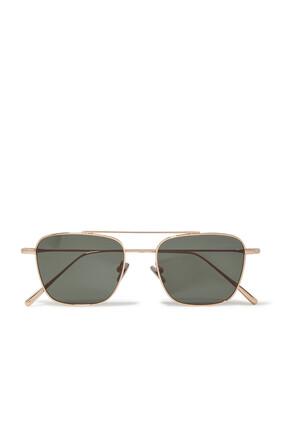 Collier Square Sunglasses