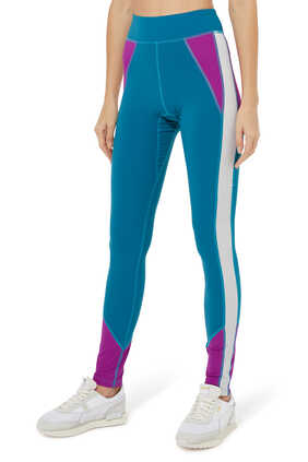 Tiso Colorblock Leggings